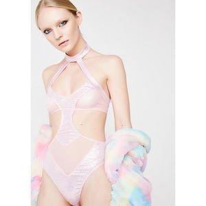 Other - Club Exx Bad Barbie Bodysuit